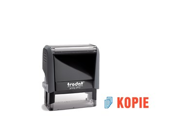Office Stempel 4912 KOPIE